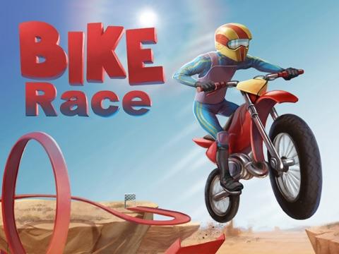 Bike Race Pro: Motor Racing screenshot 1