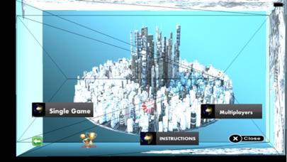 Adventure Game GeoComunicacion screenshot 1