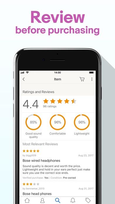 download eBay: Buy & Sell - Find Deals apps 3