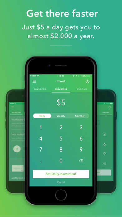 Acorns Review - Invest Spare Change With The Acorns ...