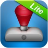 iWatermark Lite Watermark Pics (AppStore Link)