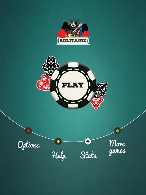 Solitaire Diamond Card Game screenshot 6