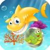 fish sea hero quest