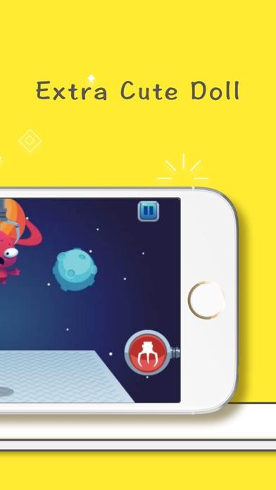 ATDolls machine-tap fun screenshot 3