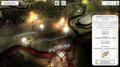 Screenshot 4 Warhammer Quest 2