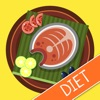 Adkins app Diet shopping list Food checker planner