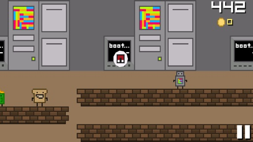Toast! Screenshot