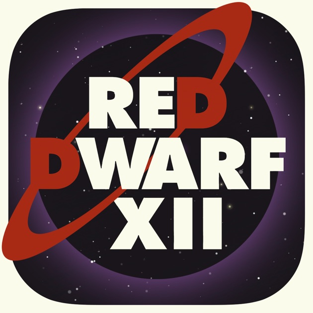 Red Dwarf XII : The Game on the App Store