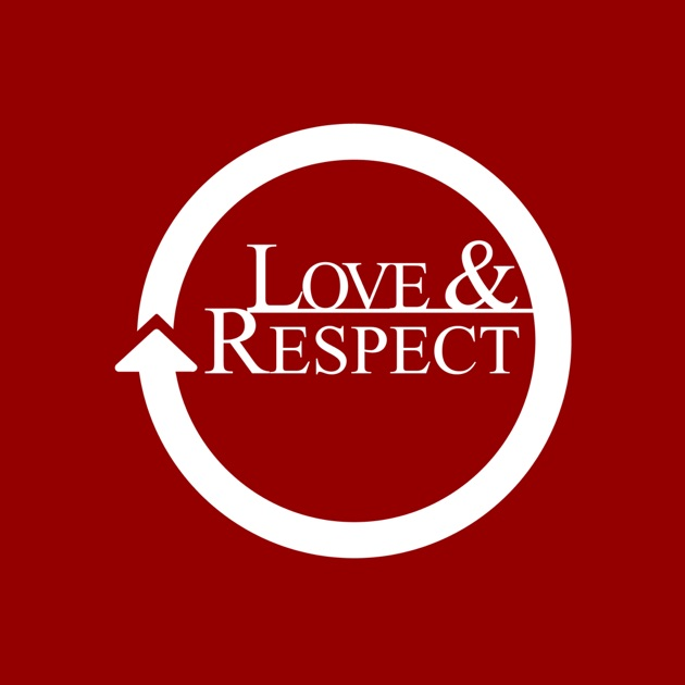 Love And Respect: Love And Respect On The App Store