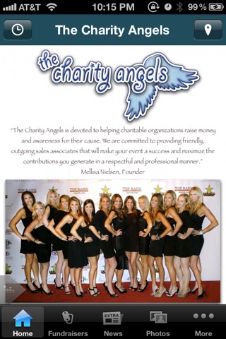 The Charity Angels screenshot 1