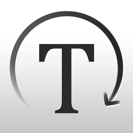 曲线文字:Curved – Text that Curves