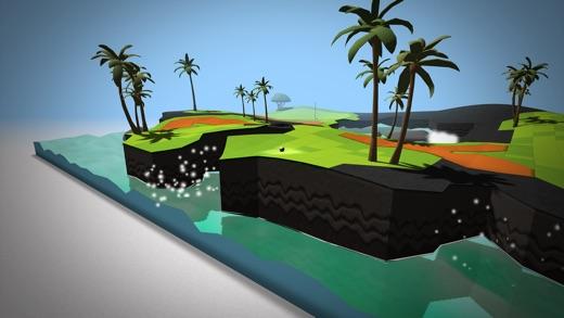 OK Golf Screenshots