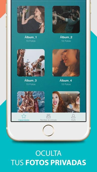download Zlock: Repositorio de Secretos apps 2