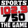 102.9/750 The Game