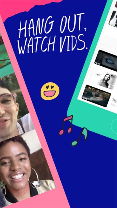 download Airtime: Hang out. Watch vids. apps 2