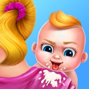 Thumbnail image for Babysitter First Day Mania