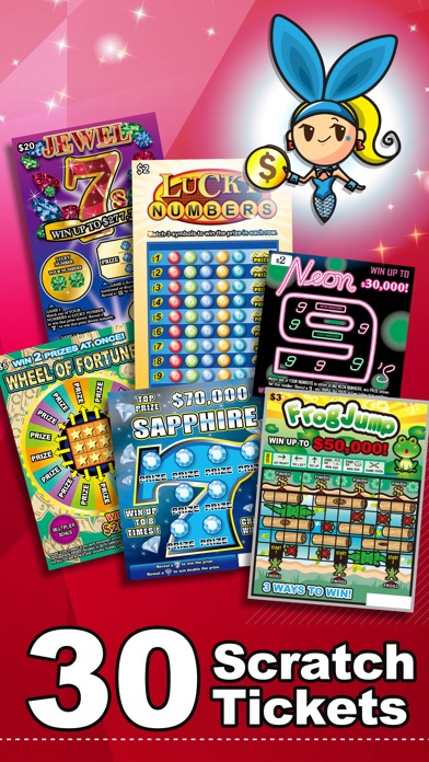 Online Lottery Games For Real Money