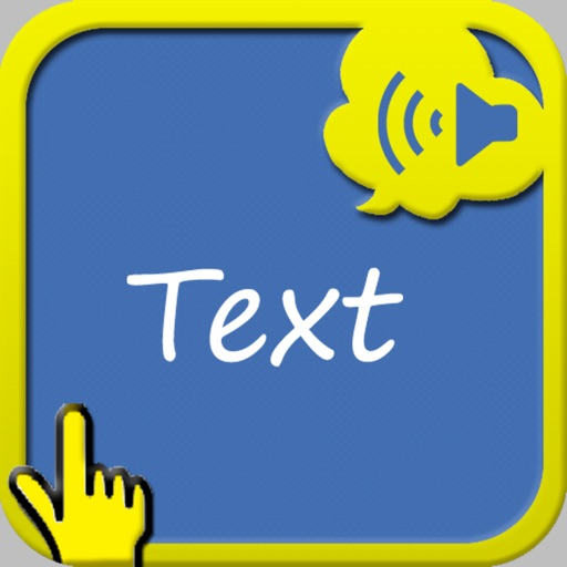 SpeakText – 云端行动触控朗读翻译网页与文件