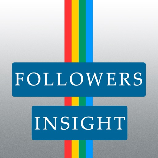 Follower Insight for Instagram na App Store