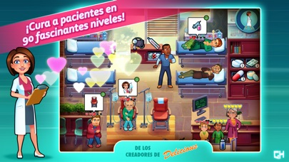 download Heart's Medicine: Time to Heal apps 3