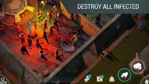 Last Day On Earth: Zombie Survival screenshot