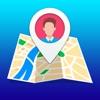 GPS定位 - Fameelee