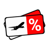 Cheap airline tickets&flights