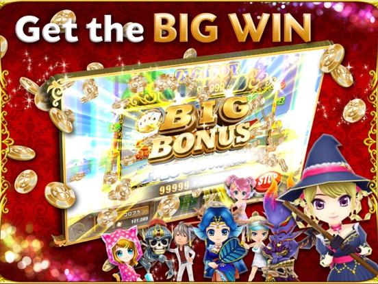 Image of Casino Resort – Slots & Poker for iPad