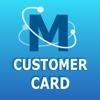 Moffice CRM Customer Card