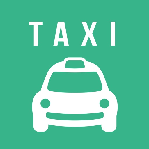 相乗りタクシー