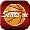 Stats ai Basketball