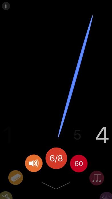 Click Metronome Screenshots