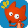 RunFox狐狸快跑-少儿英语启蒙