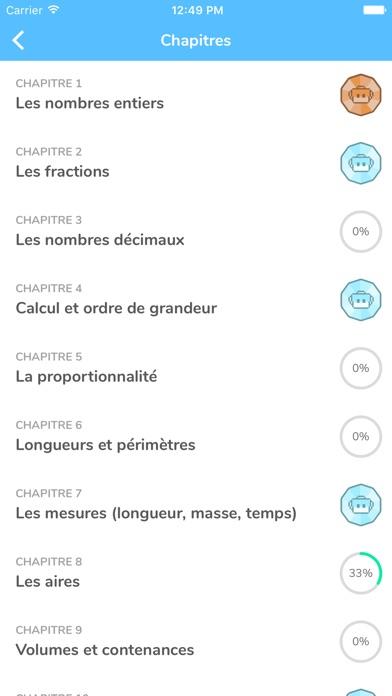 download Kartable apps 3