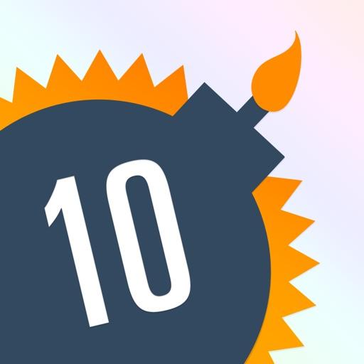 等于十:Equal 10
