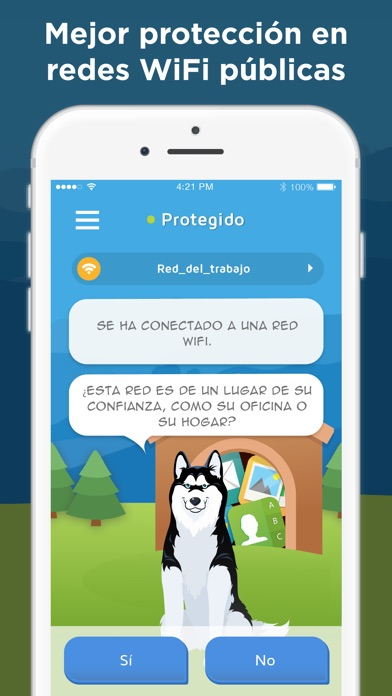 download Phone Guardian Seguridad móvil apps 2