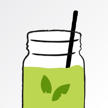 Daily Blends: Simple Green Smo... app for iphone