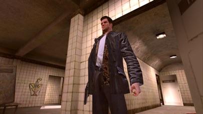 Max Payne Mobile Скриншоты3