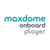 maxdome onboard Player