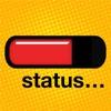 Status Animated Stickers