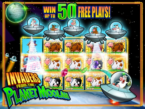 jackpot party - casino slots itunes