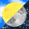 Lumos: Sun and Moon Tracker