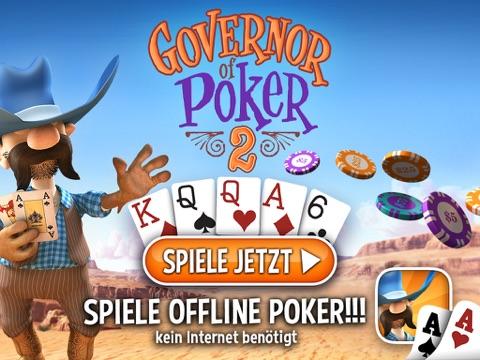 Texas holdem poker ipad offline