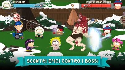 Screenshot of South Park: Phone Destroyer™5