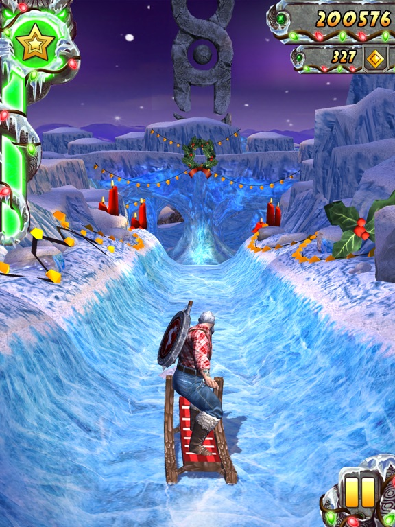 Temple Run 2 Screenshots