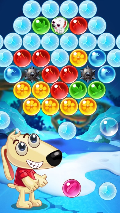 how to play snoopy pop game