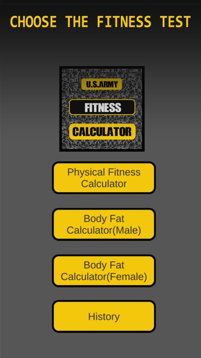 Army Fitness Workout Exercises & APFT Calculator on the App Store