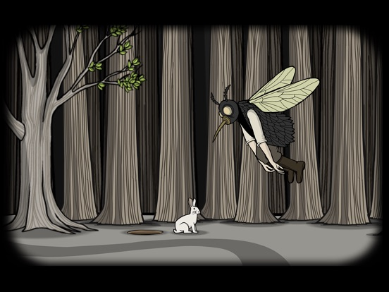 Rusty Lake Paradise Screenshots