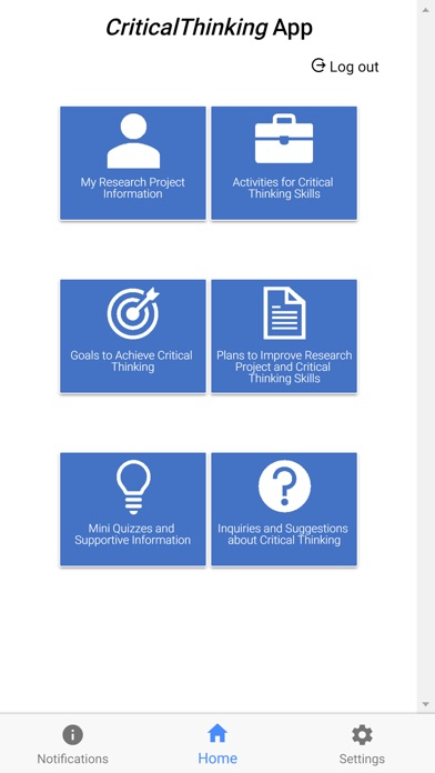 critical thinking application Many educators agree that teaching critical thinking skills is teaching in a way that infuses a more critical a quick lesson in application.