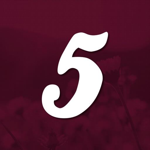 5 Marias